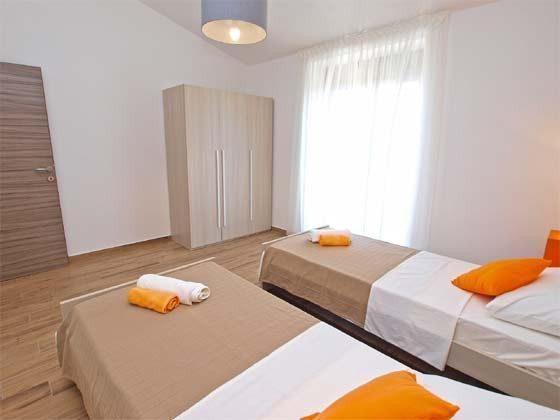 Schlafzimmer 3 - Bild 2 - Objekt 160284-169