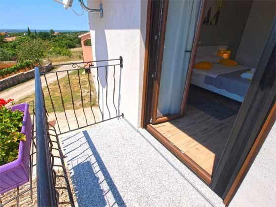 einer der 3 Balkone - Bild 1 - Objekt 160284-169