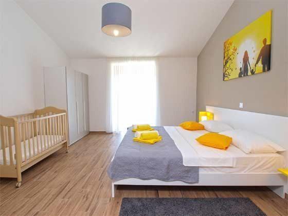 Schlafzimmer 2 - Bild 2 - Objekt 160284-169