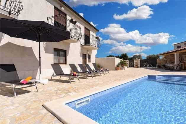 Haus und Pool - Objekt 160284-169