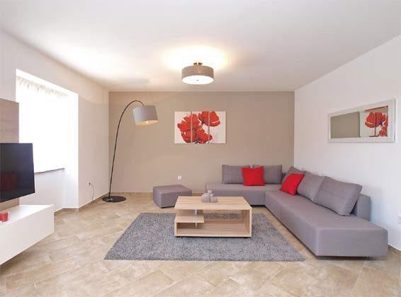 Wohnbereich - Bild 3 - Objekt 160284-169