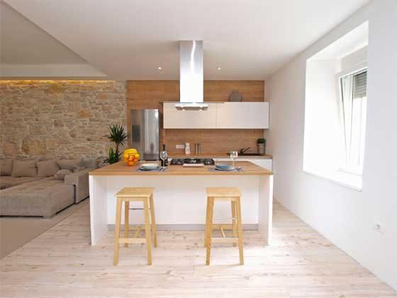 Küchenbereich - Bild 1 - Objekt 160284-171