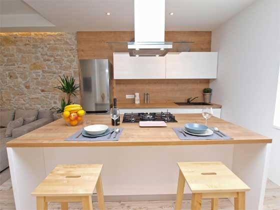 Küchenbereich - Bild 4 - Objekt 160284-171