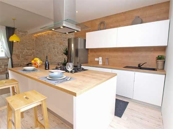 Küchenbereich - Bild 5 - Objekt 160284-171