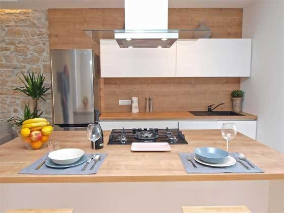 Küchenbereich - Bild 6 - Objekt 160284-171