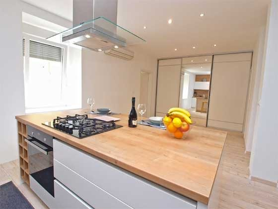 Küchenbereich - Bild 7 - Objekt 160284-171