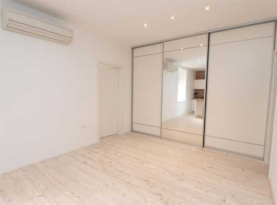 Einbauschrank in der Wohnküche - Objekt 160284-171