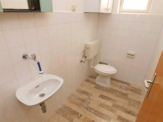 A1 Gäste-WC - Objekt 160284-174