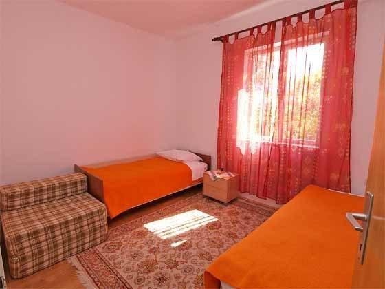 A1 Schlafzimmer 2 - Bild 1 - Objekt 160284-174