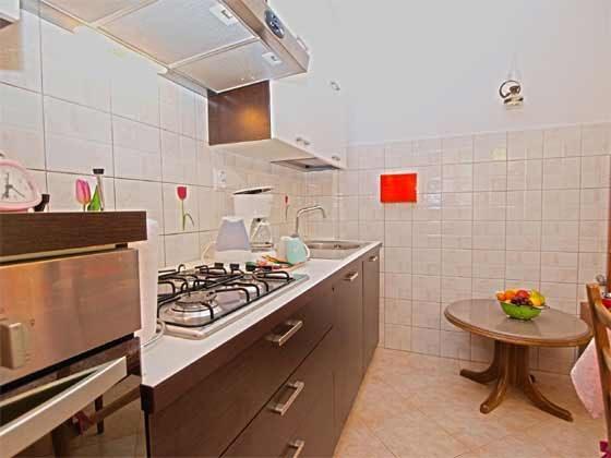 Küchenzeile - Bild 1- Objekt 160284-179
