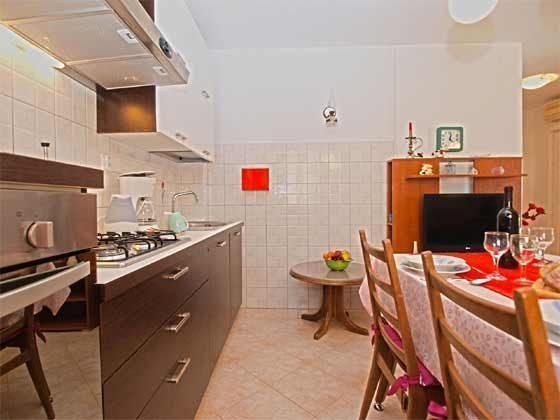 Küchenzeile - Bild 2- Objekt 160284-179