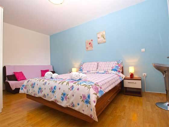 Schlafzimmer - Bild 1  - Objekt 160284-179