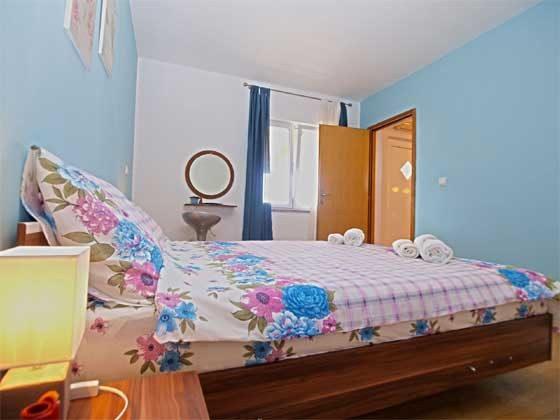 Schlafzimmer - Bild 2  - Objekt 160284-179