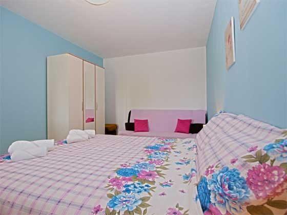 Schlafzimmer - Bild 3  - Objekt 160284-179