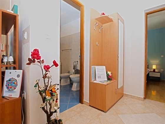 Eingangsbereich  - Objekt 160284-179