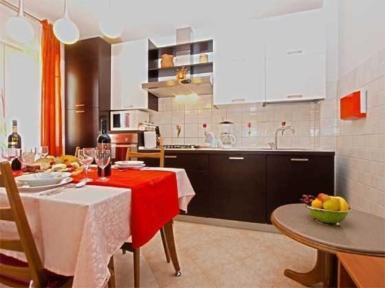 Küchenbereich - Objekt 160284-179