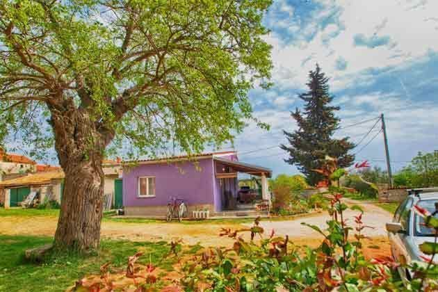 das Ferienhaus - Bild 1 - Objekt 160284-179
