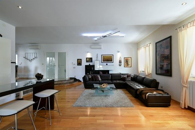 Wohnbereich - Bild 2 - Objekt 160284-17