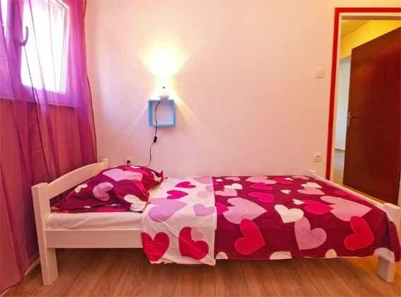 Schlafzimmer 2  - Bild 3 - Objekt 160284-180