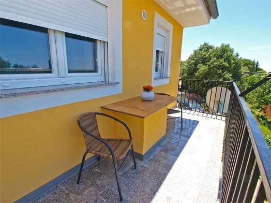 Balkon 2  - Bild 1 - Objekt 160284-180