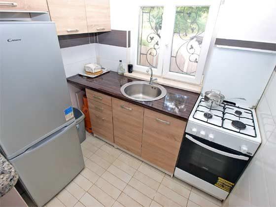 Küchenzeile - Bild 1  - Objekt 160284-183