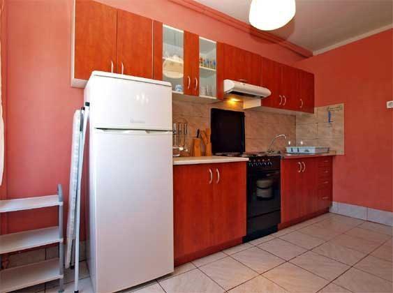 Küchenzeile - Bild 1 - Objekt 150284-184