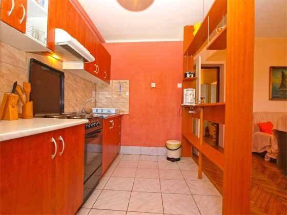 Küchenzeile - Bild 2 - Objekt 160284-184