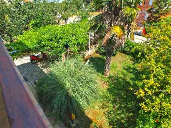 Blick in den Garten - Objekt 160284-184