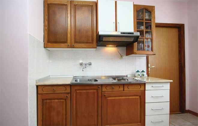 A3 Küchenzeile - Objekt 160284-191