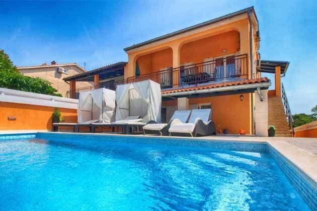 Haus und Pool  - Bild 2 - Objekt 160284-193