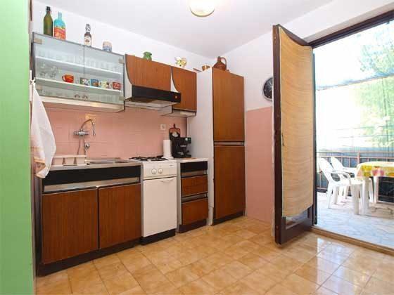 Küchenzeile - Bild 1 - Objekt 160284-194