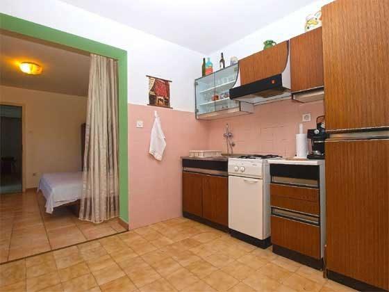 Küchenzeile - Bild 2 - Objekt 160284-194