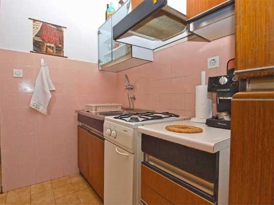 Küchenzeile - Bild 3 - Objekt 160284-194