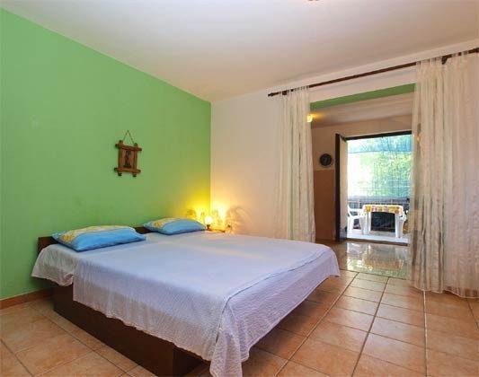 Schlafzimmer 1 - Bild 4 - Objekt 160284-194