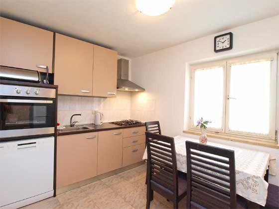 Küche - Bild 2  - Objekt 160284-196