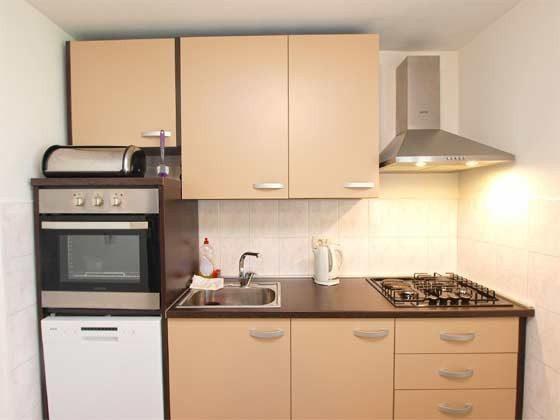 Küchenzeile  - Objekt 160284-196
