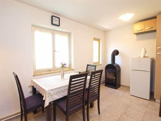 Essplatz in der Küche  - Objekt 160284-196