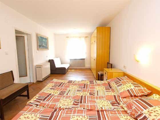 Schlafzimmer - Bild 2  - Objekt 160284-196