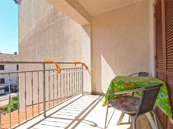DZ2 Balkon - Objekt 160284-197