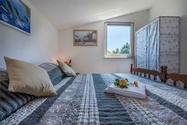 Schlafzimmer - Bild 3 - Objekt 160284-199