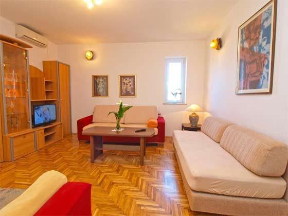 A2 Wohnzimmer - Bild 2 - Objekt 160284-19