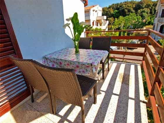 A3 Balkon - Bild 2 - Objekt 160284-19