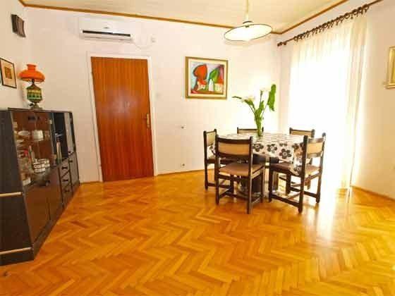 A3 Essbereich im Wohnzimmer - Objekt 160284-19