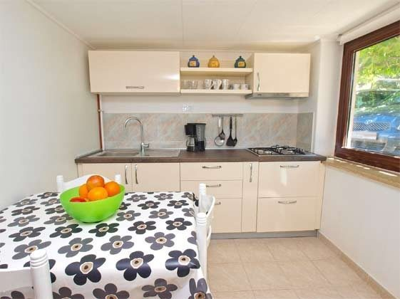 A1 Küche - Objekt 160284-19
