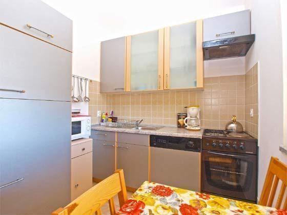 FW2 Küchenzeile - Objekt 160284-200