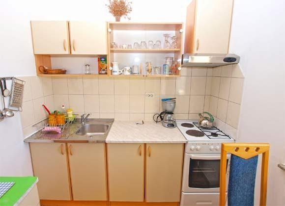 FW1 Küchenzeile - Objekt 160284-200