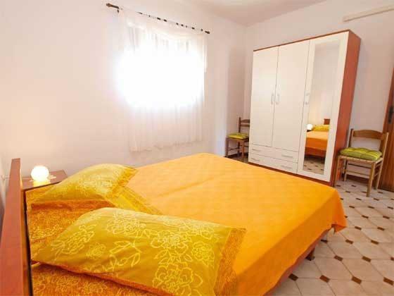 A1 Schlafzimmer 1 - Bild 2 - Objekt 160284-208