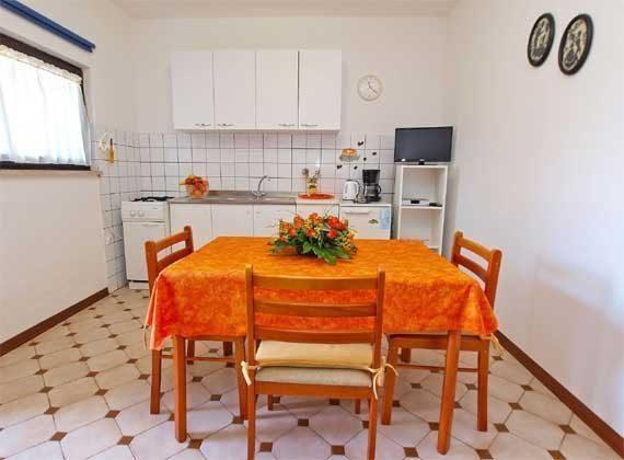 A1 Küche - Objekt 160284-208
