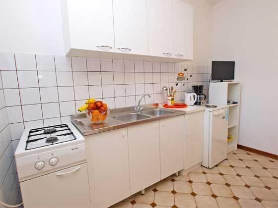 A1 Küchenzeile - Objekt 160284-208