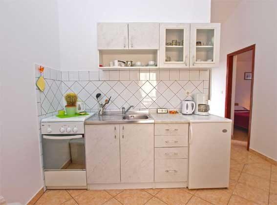 A2 Küchenzeile - Objekt 160284-208